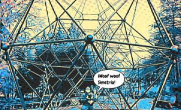 Geometría en tiempos de pandemia