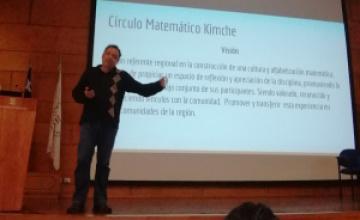 Presentación de resultados Proyecto en Investigación Educativa sobre nuestro Círculo Matemático Kimche