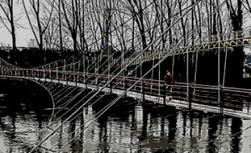 Puentes Colgantes...